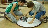 Тошкентда роботлар жанги бўлиб ўтади