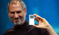 Биринчи iPod плеери тақдим этилганига 15 йил бўлди