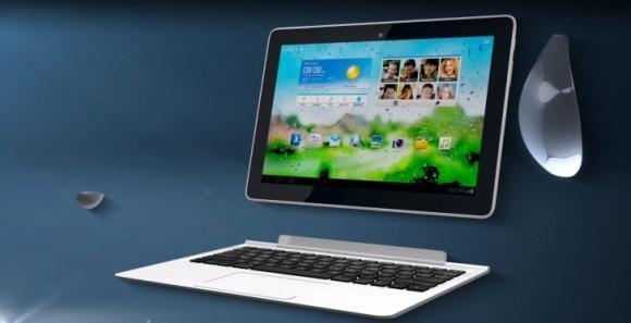 Xiaomi ва Huawei ноутбук ишлаб чиқаради
