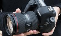 Canon 6D Mark II: смартфонларга биздай бўлишига ҳали бор