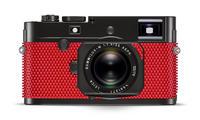 Коллекцион Leica M-P grip 15 минг долларга баҳоланди