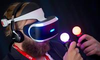 PlayStation VR (виртуаль воқелик) шлеми кузда сотувга чиқарилади