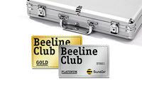 """Ulcan Qurilish Biznes"" компанияси ""Beeline Club"" карталари эгаларига чегирмалар тақдим этади"