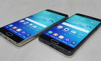 Samsung Galaxy A7 (2017) корпуси сув киришидан ҳимояланиши мумкин