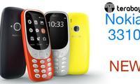 Янгиланган Nokia 3310 ҳақида билишингиз керак бўлган 8 маълумот