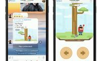 Apple талабига кўра, Telegram iOS'дан ўйинларни олиб ташлади