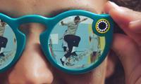 Snapchat камерали кўзойнакларни намойиш этди