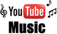 YouTube Music – мусиқий иловаси ишга тушди