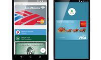 Google компанияси Android Pay хизматини татбиқ этишни бошлади
