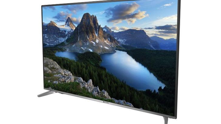 Samsung: «smart TV» қаршисида шахсий суҳбатлар қурманг