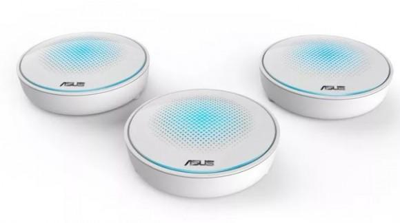 CES 2017: ASUS уй учун янги Wi-Fi роутерларни тақдим қилди