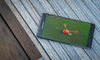 Samsung Note брендидан воз кечиши мумкин