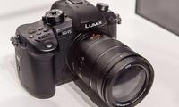 Panasonic юқори кадр частотасига эга янги камерани тайёрламоқда