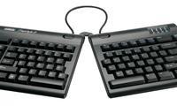 Клавиатурадаги ҳарфлар нега алифбо тартибида эмас?