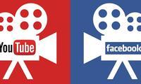 YouTube Facebookни ўғирликда айблади