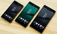 Sony Xperia туркумидаги смартфонлар сотуви 33 фоизга қисқарди