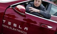 Tesla Motors асосчисининг битмас-туганмас режалари