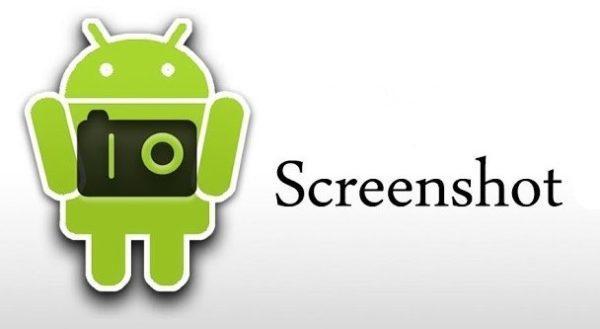 Android, iOS ва Windows Phone'да скриншот қилиш
