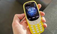"""Малика""да Nokia 3310 (2017) қанчадан сотилмоқда?"