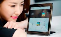 LG компанияси LG G Pad III 10.1 планшетини анонсга тайёрламоқда