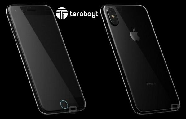iPhone 8'нинг энг батафсил видеоси: «юбилей смартфони»ни ҳар томонлама томоша қилинг!