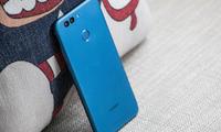 Huawei селфи-камераси 20 МП, бош камераси қўш модулли смартфон тақдим қилди