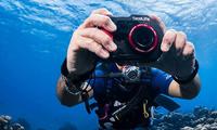 SeaLife сув остида тасвир олишга мўлжалланган ихчам камерани тақдим этди