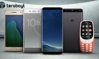2017 йилнинг қайси смартфони амалда энг тезкор? (+видео)