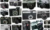 Собиқ иттифоқнинг 10 та афсонавий фотоаппарати