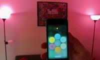 Sylvania Smart Multicolor A19 – Siri орқали бошқариладиган лампа