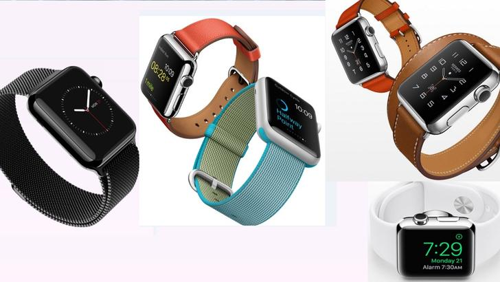 Apple Watch: вақт, мулоқот ва соғлик инновацион назорат доирасида