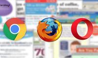 Chrome, Opera ва Firefox'да сайтларнинг қалқиб чиқувчи билдиришномаларини ўчирамиз