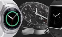 Android Wear гаджетлари савдолар ҳажми бўйича Apple Watch`дан ўзиб кетмоқда