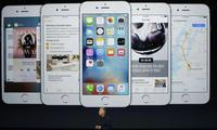 Apple смартфонлар бозорида рекорд даражада даромад кўрди