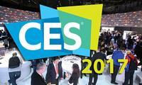 CES 2017: Кўргазманинг 10 та энг муҳим анонси
