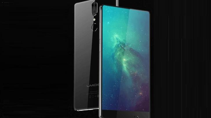 Хитойда Snapdragon 835 чипига эга смартфон $266 долларга баҳоланди