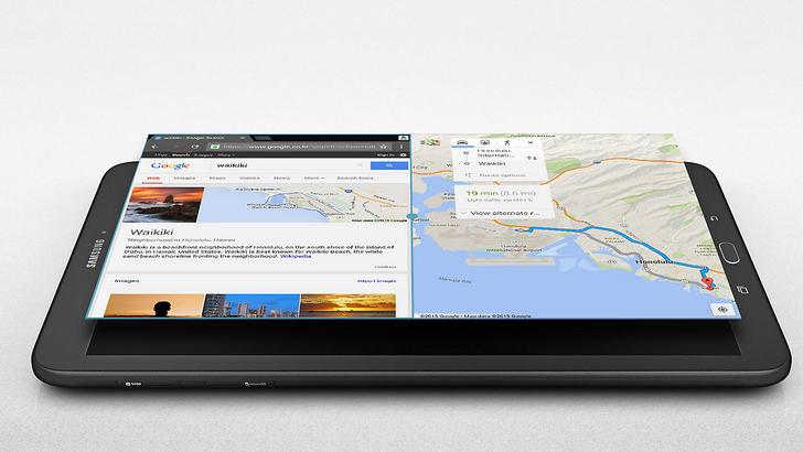 """Малика""даги ҳамёнбоп Galaxy Tab E планшети имкониятлари"