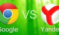 Қидирув тизимлари(Yandex, Google)нинг қўшимча функциялари