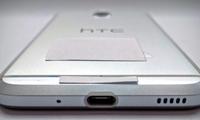 Металл корпусли HTC Bolt моделининг суратлари эълон қилинди