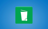 "Dumpster – смартфондаги ""Корзина"""
