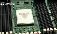 Россия маҳаллий «Эльбрус-8С» процессоридаги илк компьютерларини намойиш этди