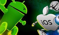 Энг муаммоли Android ва iOS қурилмалар рейтинги эълон қилинди