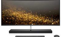 HP Envy Curved AIO 34 моноблоки Intel Kaby Lake процессорида ишлайди