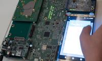 "Huawei P9 Max: ""топ"" процессорга эга кучли фаблет"