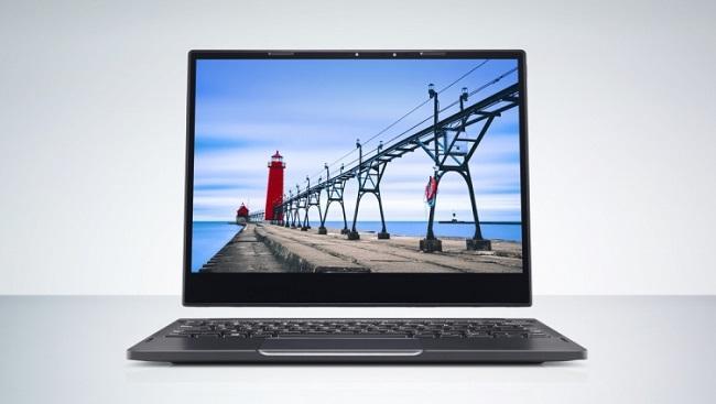 CES 2017: Dell Latitude 7285 – симсиз зарядланадиган биринчи планшет-трансформер