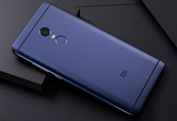 Xioami Redmi Note 4X: «Х»нинг сири нимада?