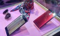 IFA-2016: Кўк ва қизил рангдаги Huawei P9 тақдим этилди