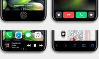 Хитойда iPhone 8'да кутилаётган виртуал сканерли смартфон ишлаб чиқарилди