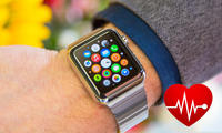 Apple Watch'ning insultni to'xtatishi isbotlandi