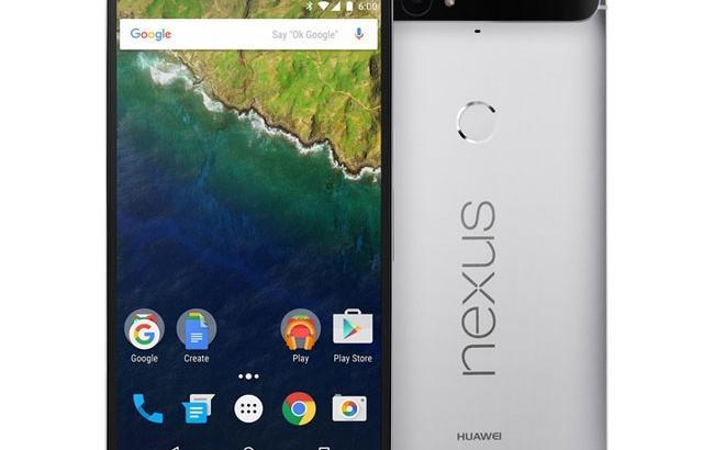 Huawei Nexus 6P смартфонига DxOMark Mobileнинг баҳоси